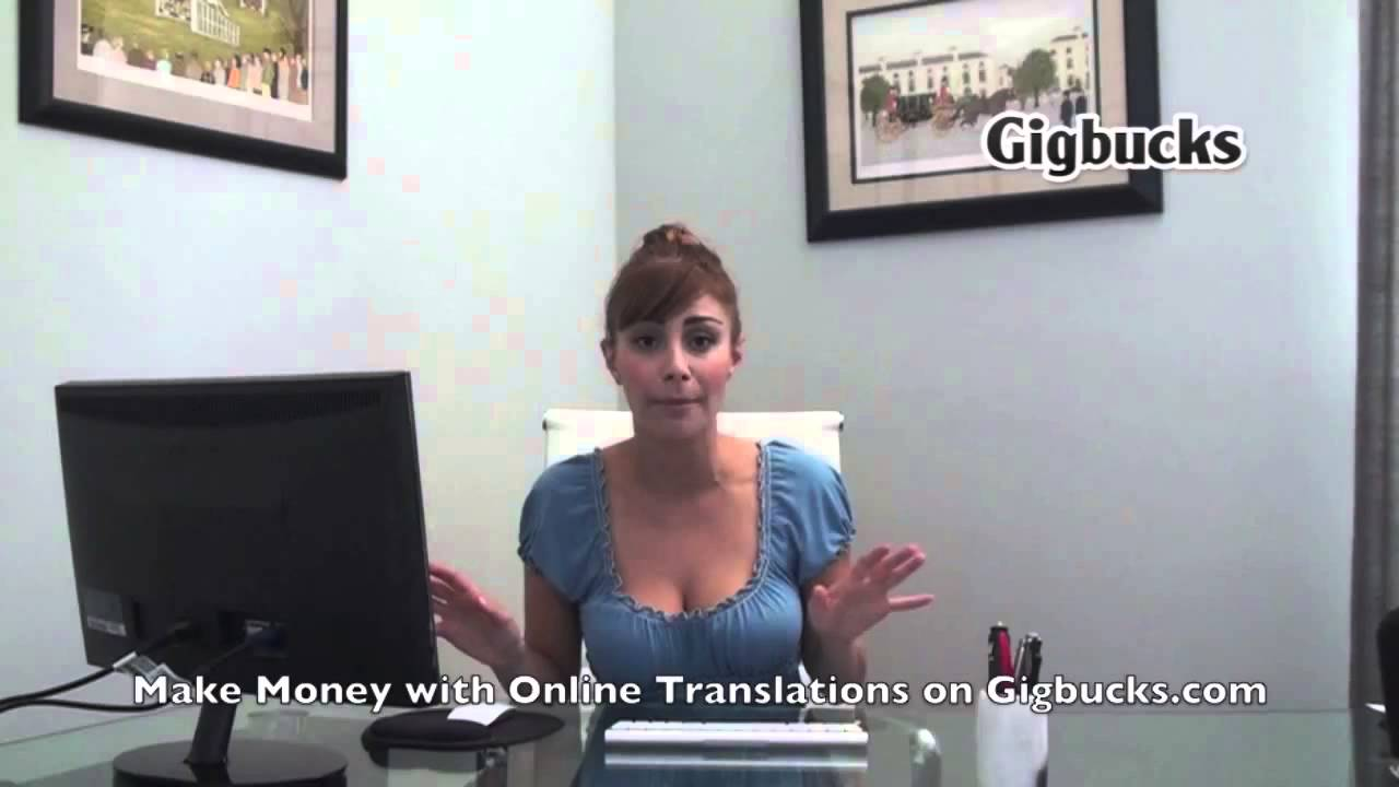 Can you make money translating youtube videos