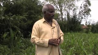 Integrated farming system Kannada BAIF Karnataka
