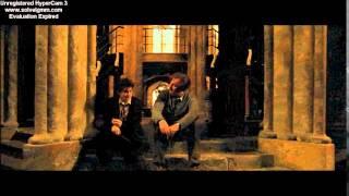 Remus Lupin e Sirius Black || Hall of Fame