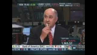 """OraSure CEO D. Michels on CNBC """"Squawk On The Street"""" for OraQuick® OTC Approval"""
