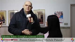 I fatti, le idee, le opinioni - Michele Palumbo