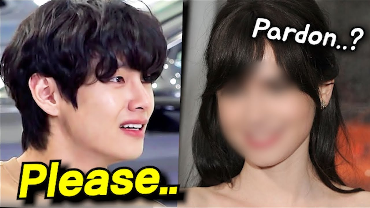 BTS Asked THIS Girl to Appear in their Music Video..?