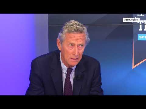 Le Grand Témoin : Olivier Blanchard, ancien chef économiste du FMI