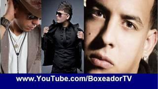 Pa' Romper La Discoteca - Daddy Yankee Ft  Yomo y Farruko