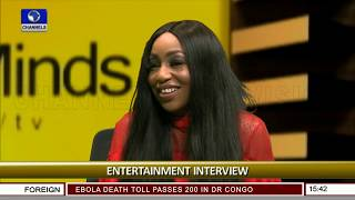 Not Every Movie Belongs In The Cinema - Rita Dominic Pt1  Rubbin Minds