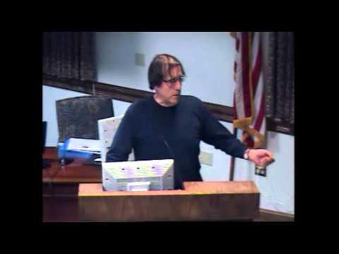 Ocean City Mayor & Council Video - November 19, 2012