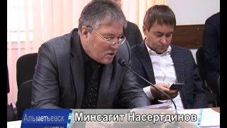 Марат Гирфанов: «Работа в Альметьевске есть»
