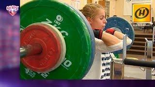 Сборная Беларуси по тяжёлой атлетике готовится вернуться после дисквалификации