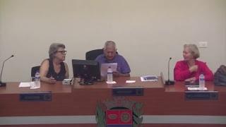 3ª Sessão Ordinária - Câmara da Terceira Idade