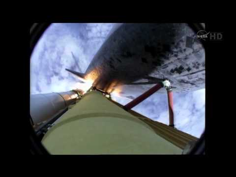 STS-135 Launch HD