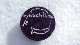 Рыбалка в  Нижегородской области зимой, видео rybachil.ru