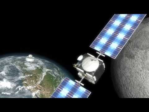 NASA Space Laser to Prove Increased Broadband Possible