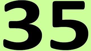 АНГЛИЙСКИЙ ЯЗЫК ДО АВТОМАТИЗМА ЧАСТЬ 2 УРОК 35 УРОКИ АНГЛИЙСКОГО ЯЗЫКА