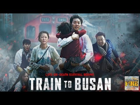 Review: Train To Busan (2016) - What's Korean Cinema? podcast extract