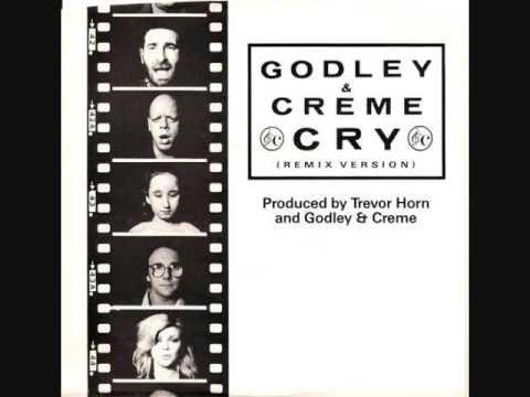 Godley & Creme - Cry (12