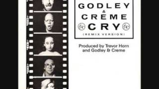 "Godley & Creme - Cry (12"" Extended Remix)"