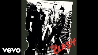 The Clash - I'm So Bored With the U.S.A. (Audio)