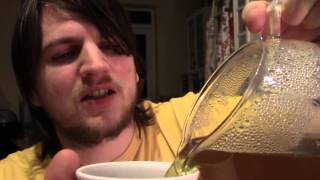Taragüi Yerba Mate - Tea Review