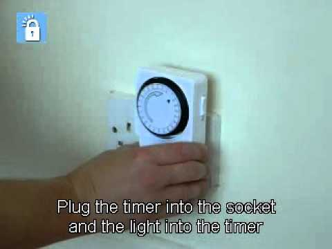 24 hour timer switch youtube 24 hour timer switch publicscrutiny Image collections