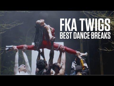 Download FKA Twigs Best Dance Breaks Mp4 baru