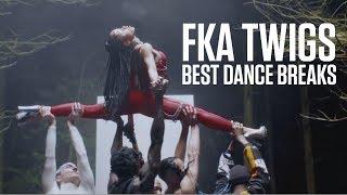 Скачать FKA Twigs Best Dance Breaks