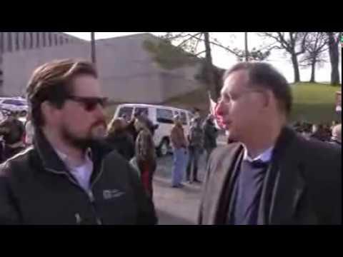 Interview with United States Senator John Boozman
