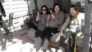 NY Hatha Raja Yoga TT 2009