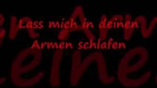 Stanfour feat Jill-in your arms  quot Deutsche  bersetzung quot