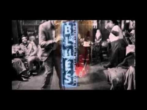 Big Mama Thornton  ~  ''Rock Me Baby''&''Sassy Mama''  Live 1977