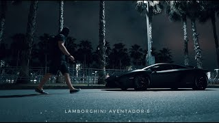 Lamborghini Aventador S   #LAMBORGHINI #NFS
