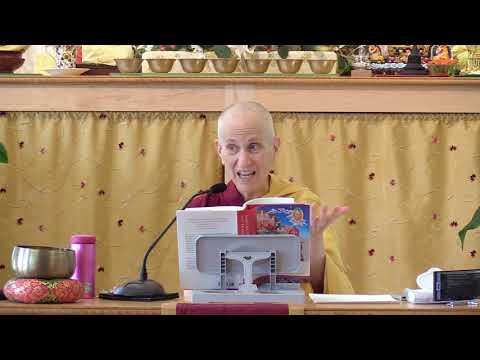 05 Samsara, Nirvana, and Buddha Nature: The Origin of Duhkha 04-11-21