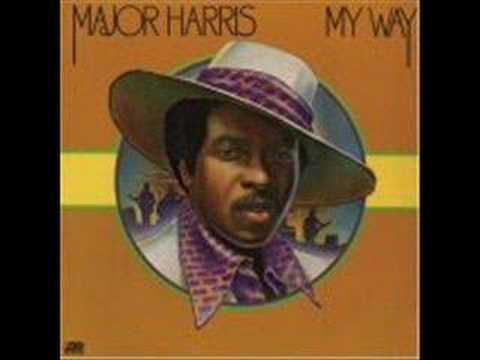 Just A Thing That I do By Major Harris