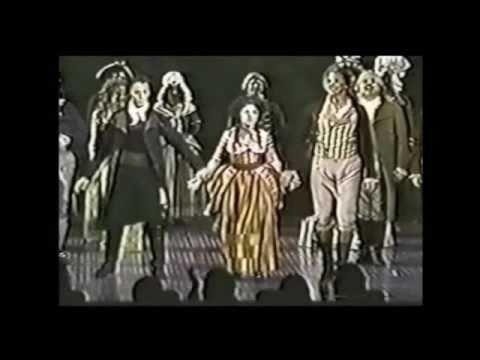 Scarlet Pimpernel Broadway Pt 2