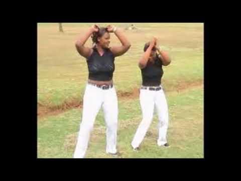 Isaka Makaya & Emilly Nyaimbo with Shuka Shuka Band - Isaka Guy One