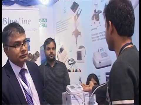 Nepal Medical/Lab Show 2016  Part4
