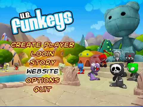 U.B.FUNKEYS WINDOWS 8 X64 DRIVER DOWNLOAD