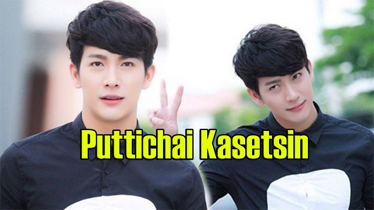 Puttichai kasetsin push What is
