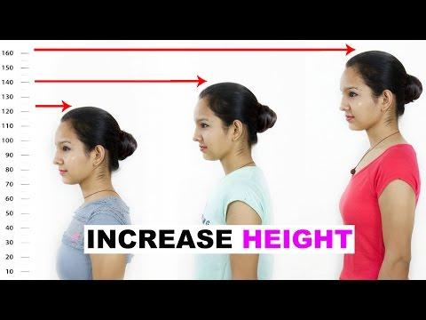 Height बढ़ाने का सरल और घरेलू उपाय - No Age-Limit | PrettyPriyaTV