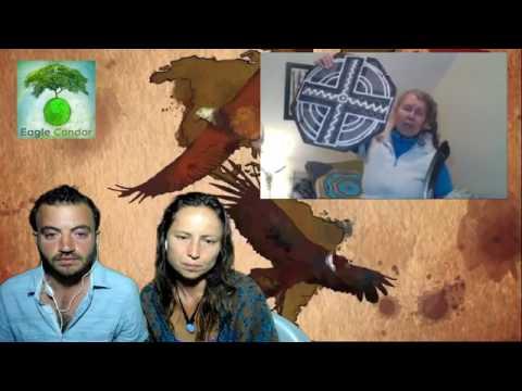 Kaariina Natalie Saarinen live Interview