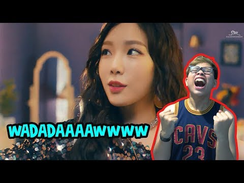 GIRLS GENERATION 'HOLIDAY' AND 'ALL NIGHT' MV REACTION