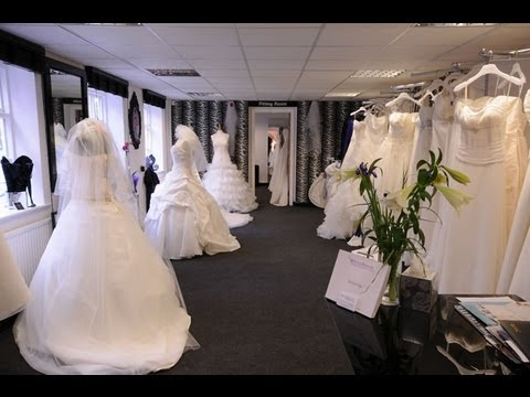 Pomfret Bridal Gowns Pontefract for the ultimate Wedding Dress when you get married
