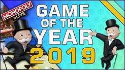 Top 5 - Monopoly Live Wins (Game of the Year 2019)