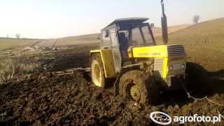 Wypadki i wpadki maszyn rolniczych część 1 AgroFoto