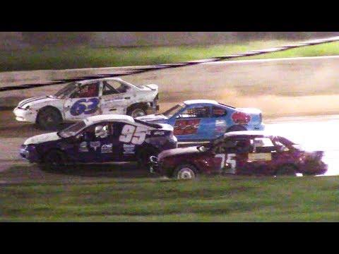 Challenger Feature | Eriez Speedway | 6-2-19