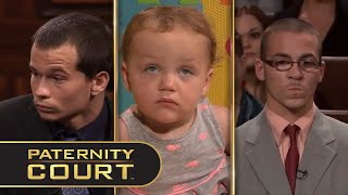 Ex Wants Stroller Money Back If Child Is Not His (Full Episode) | Paternity Court