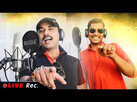 Live Recording.. | Shatrughan Pandey & Pradeep Jha  (INDIAN ARMY) | RVs Music Factory
