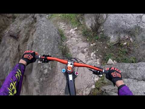 MTB GoPRO | Hometrail session | FREERIDE ARAD