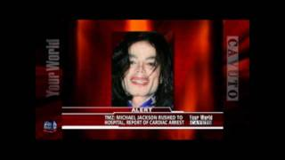"What DID happen on June 25th? Part 60 ""Media reporting MJ"