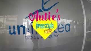 Autumn Miller Dancing