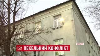 На Одещині п'яний чоловік розлив у хаті бензин, через що спалахнула пожежа